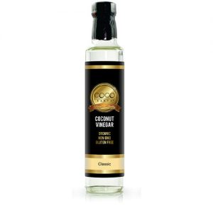 Organic Coconut Vinegar-250ml