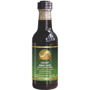 Organic coconut Amino Sauce 250 ml